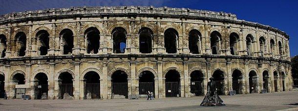La Féria de Nîmes fête ses 60 ans (23-28 mai 2012)