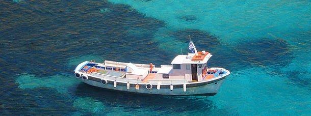 Les Cyclades : les îles du Grand Bleu