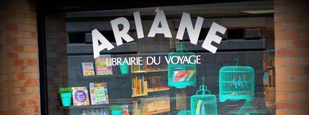 Librairie Ariane