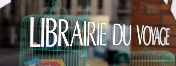 Saga évasion, épisode 5 : Pascal, libraire à Rennes