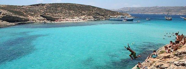 Gozo, l'autre Malte