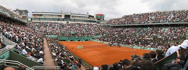 Roland Garros, un homme et un tournoi