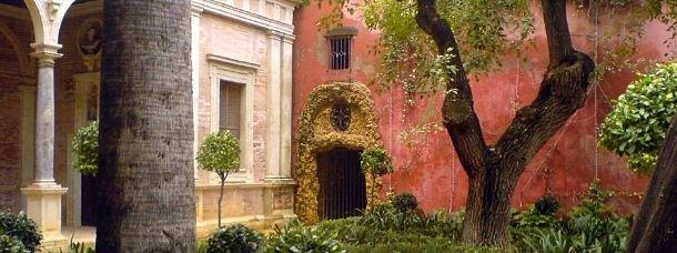 Séville, à la conquête de la belle andalouse