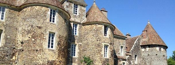 3 châteaux en Bourgogne, 3 idées d'activités