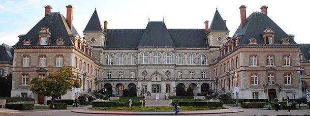 Cité universitaire