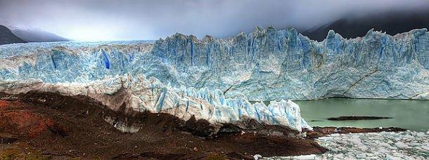 David Lefévre, aux quatre vents de la Patagonie