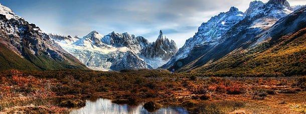Patagonie, territoire du bout du monde
