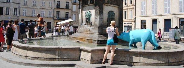 3 festivals d'art pour l'été en France