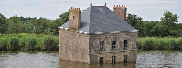 Estuaire 2012, de Nantes à St Nazaire
