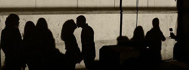 Bisou baiser