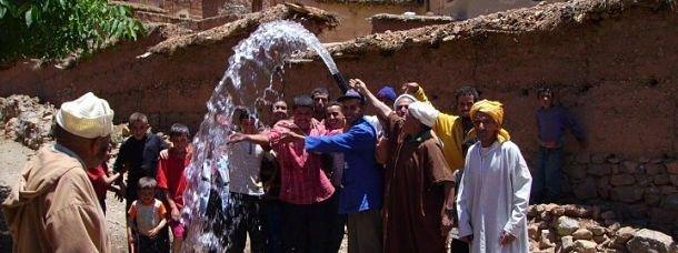 eau-courante-tawaya-maroc
