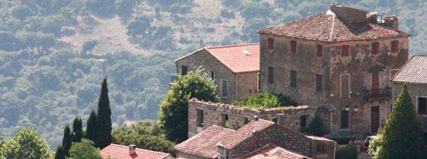 Santa Lucia di Tallano