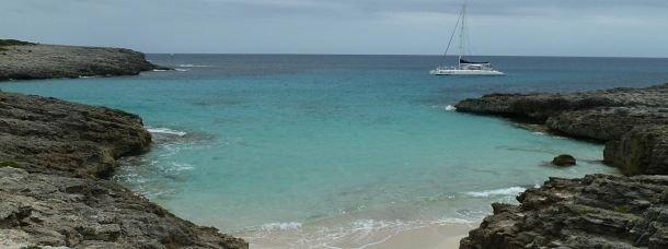 10 plages de rêve en méditerranée