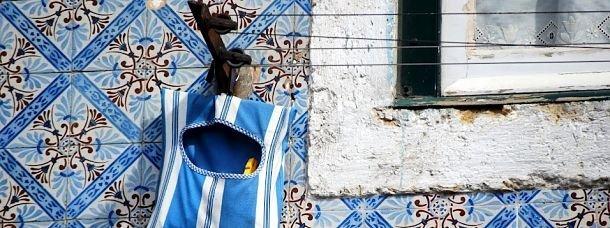 Lisbonne, vue par Œil de Chouette