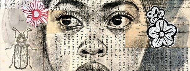 Stéphanie L., voyageuse, carnettiste, dessinatrice