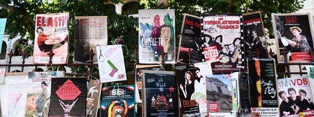 Festival d'Avignon: mes coups de cœur 2012