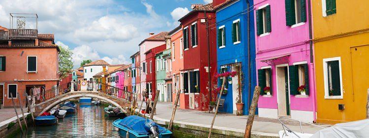 10 villes irrésistibles en Italie