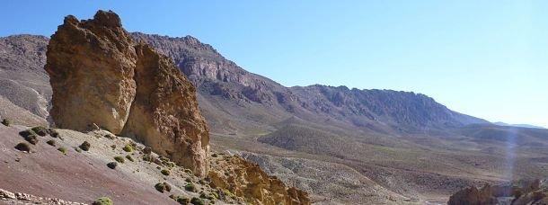 Maroc : Abdellah, guide de montagne dans l'Atlas