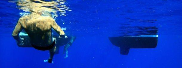 Sous l'Océan en Martinique