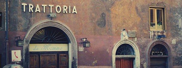 Rome, capitale gastronomique