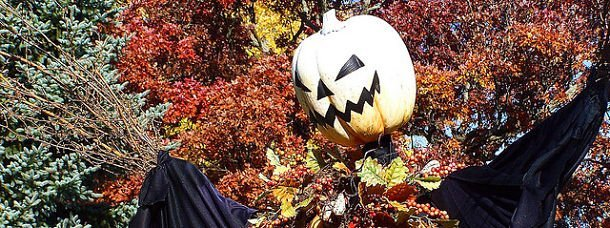 Halloween: 10 expériences autour du monde