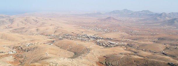 Que voir à Fuerteventura: les incontournables