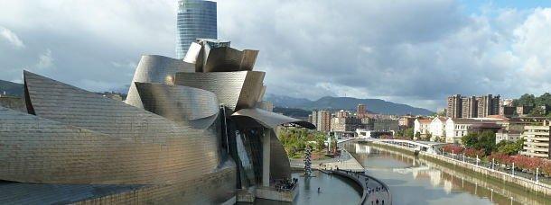Retour à Bilbao