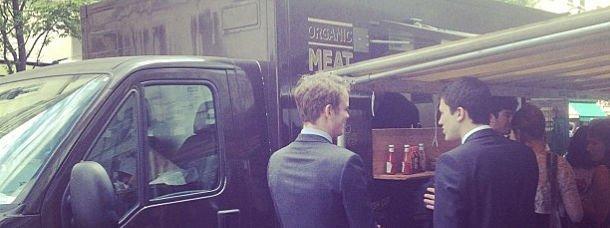 Tendance Food Truck