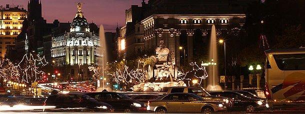 Madrid: Viva la noche!