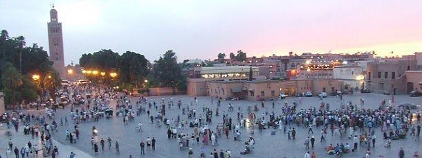 Marrakech: les secrets de la place Jemaâ El Fna