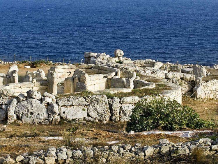 Hagar Qim and Mnjdra Temples incontournables malte