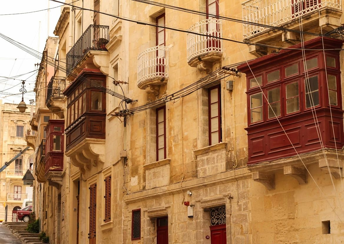 Birgu, Malte