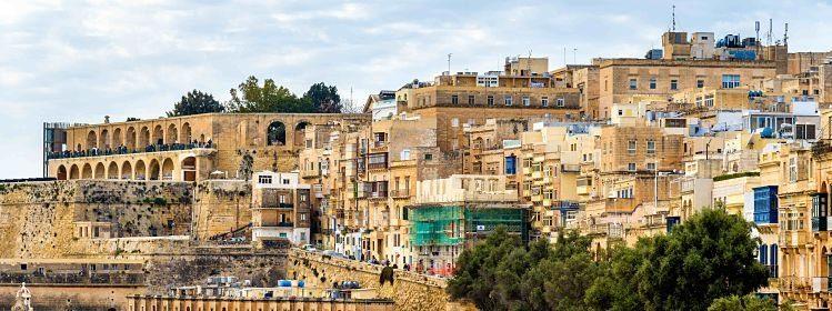 Nos incontournables à Malte