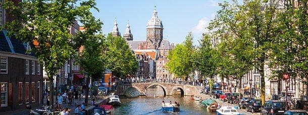 Que voir à Amsterdam: les incontournables