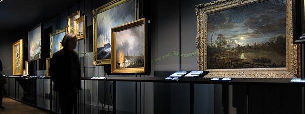 amsterdam-het-scheepvaart-museum