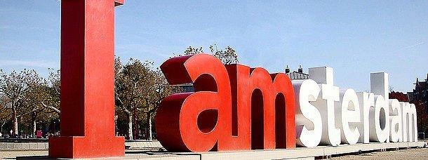 Amsterdam : fiche pratique et plan