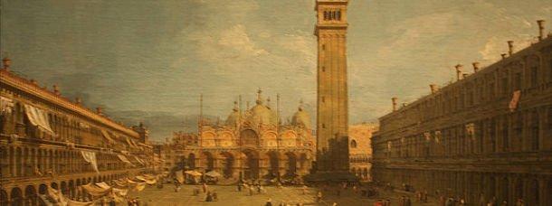 Nous avons visité l'expo Canaletto au musée Maillol