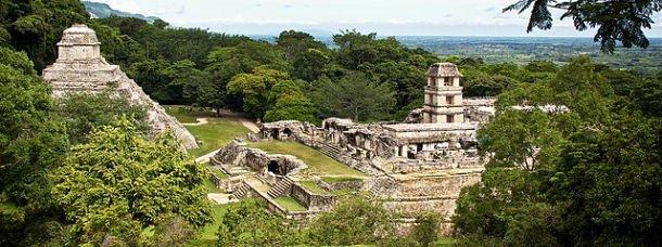 Que voir au Mexique: les incontournables