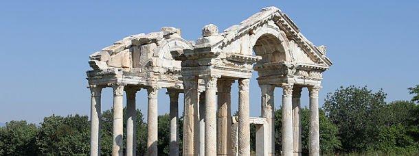 Aphrodisias-ruine-turquie