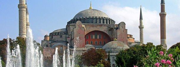istanbul-sainte-sophie