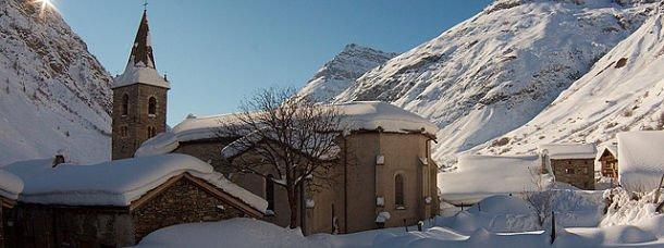 Bonneval-sur-Arc, séjour montagne nature en Vanoise