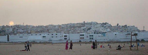 10 villes irrésistibles au Maroc
