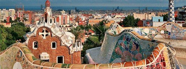 Gaudí, l'architecte sacré de Barcelone