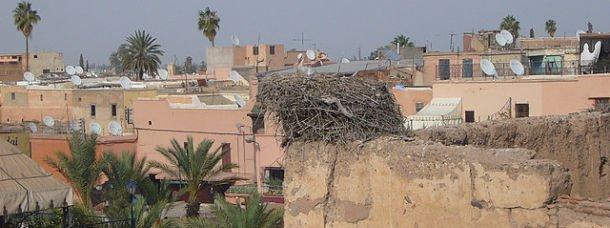 maroc-vieille-maison