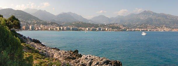 Nos plages de r ve sur la c te d 39 azur le blog evasion - Office du tourisme roquebrune cap martin ...