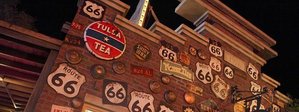 route-66-USA route déserts