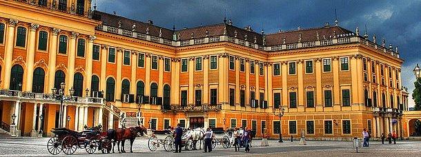 Que faire avec des enfants à Vienne?