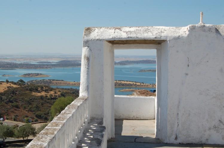 montsaraz portugal