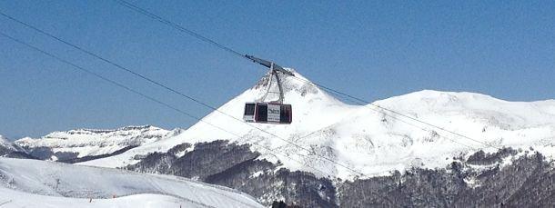 10 bonnes raisons d'aller skier au Lioran (Cantal)