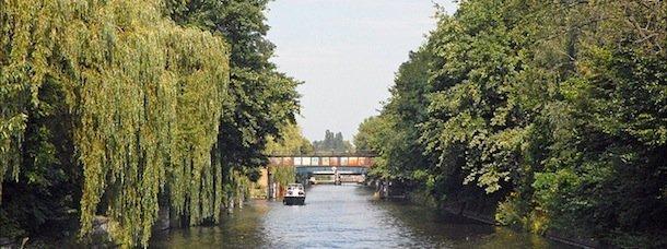 4 villes européennes où flâner en mai